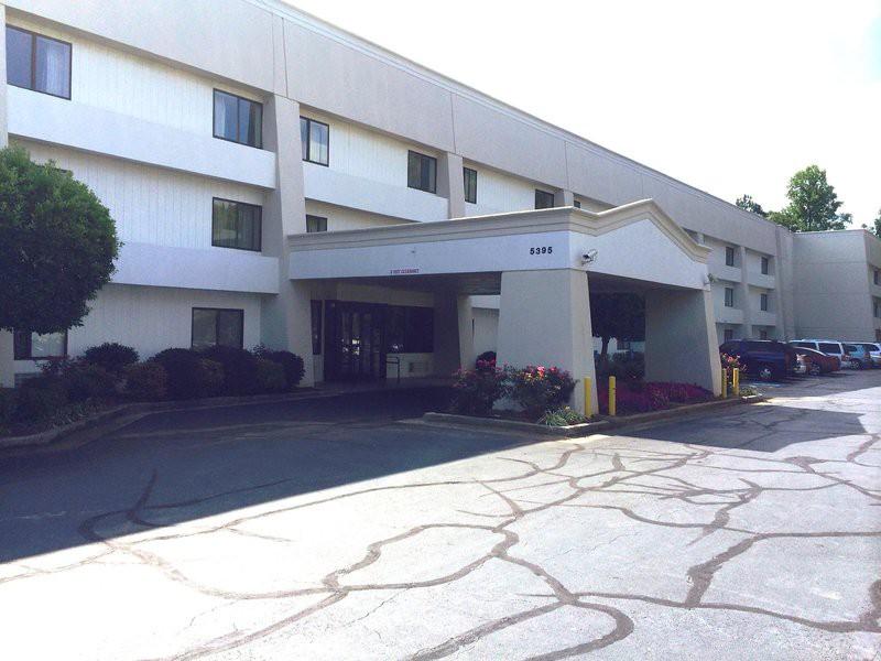 motel 6 norcross ga