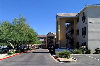 extended stay america - phoenix - scottsdale - nor
