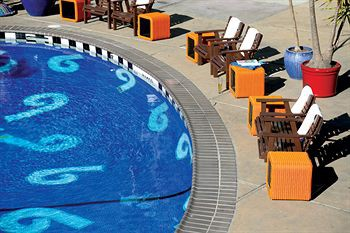 phoenix hotel, a joie de vivre boutique hotel