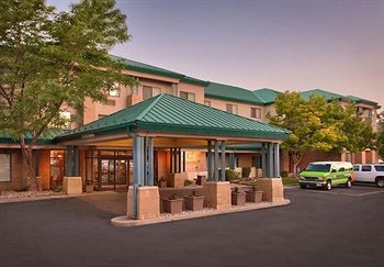 courtyard by marriott salt lake city