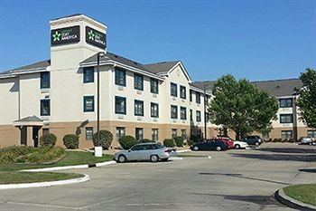 extended stay america - des moines - urbandale