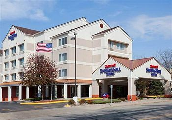 springhill suites by marriott rochester-mayo clini