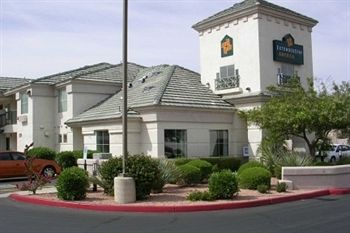 extended stay america phoenix - chandler - e. chan