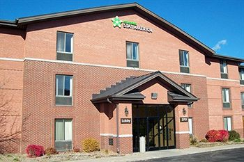 extended stay america - des moines - west des moin