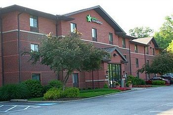 extended stay america - cleveland - westlake
