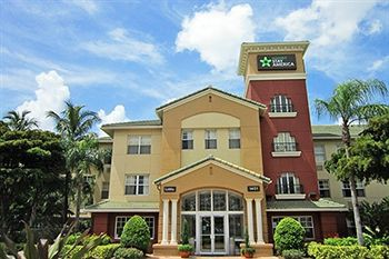 extended stay america fort lauderdale - cypress cr