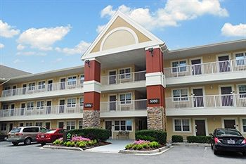 extended stay america - charleston - north charles