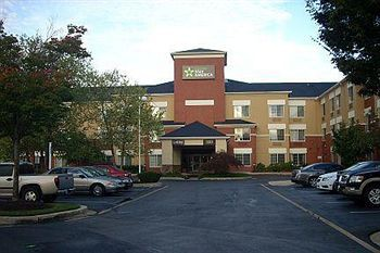 extended stay america - newark - christiana - wilm