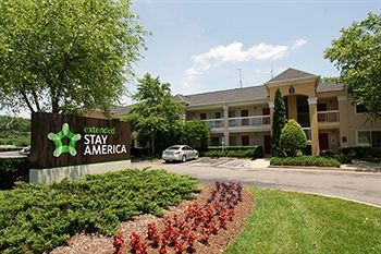 extended stay america - nashville - airport - musi