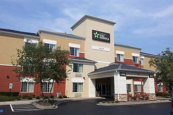 extended stay america - chicago - naperville - eas