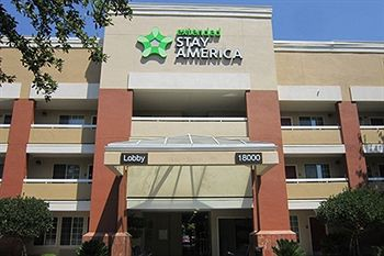 extended stay america san ramon - bishop ranch - w