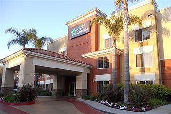 extended stay america los angeles - torrance del a