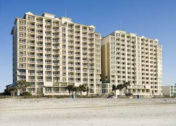 hampton inn & suites myrtle beach