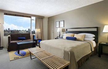 laurel inn, a joie de vivre boutique hotel