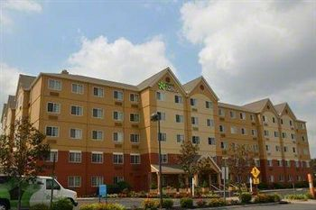 extended stay america - secaucus - new york city a