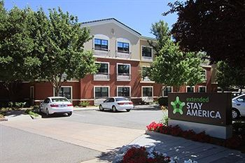 extended stay america - san ramon - bishop ranch -