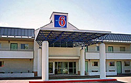 motel 6 north ridgeville
