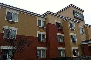 extended stay america - chicago - schaumburg -conv