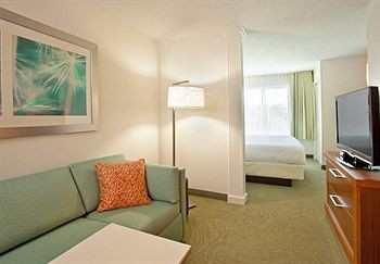 springhill suites by marriott metro center