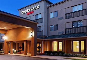 courtyard by marriott tallahassee north/i-10 capit