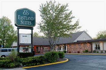 eastland suites hotels and conference center