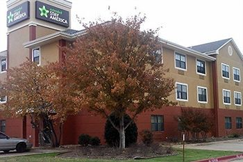 extended stay america - oklahoma city - nw express