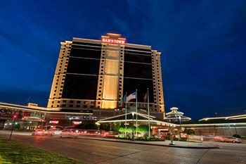 sam's town hotel and casino