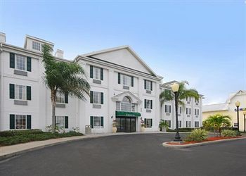 quality inn palm bay / melbourne