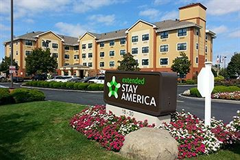 extended stay america new york city - laguardia ai