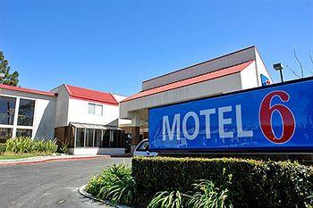 motel 6 irvine - orange county airport
