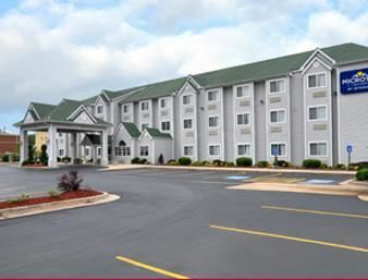 microtel inn & suites by wyndham union city/at