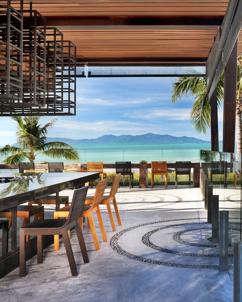 w retreat - koh samui