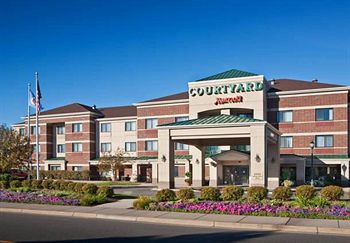 courtyard roseville by marriott