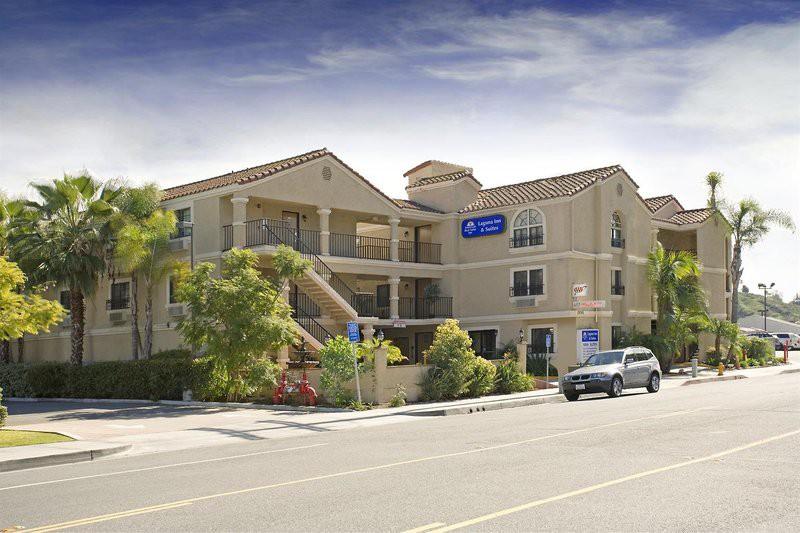 americas best value laguna inn & suites