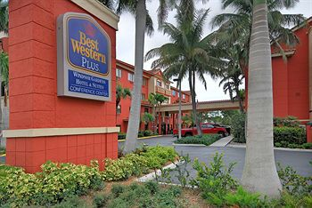 best western plus windsor gardens hotel & suit
