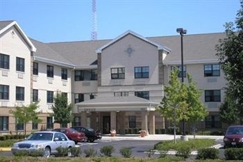 extended stay america - chicago - schaumburg - i-9