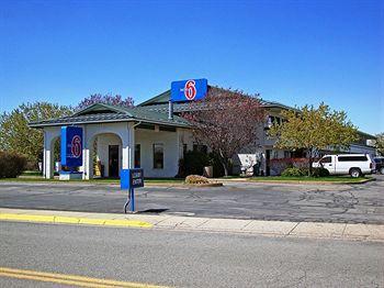motel 6 ogden, 21st street