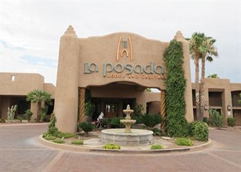 la posada lodge & casitas, an ascend hotel col