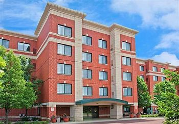 residence inn by marriott chicago oak brook