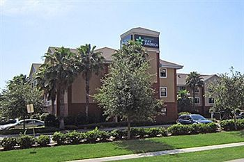extended stay america - tampa - airport - spruce s