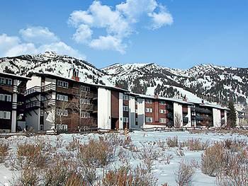 teton village condominiums - jhrl