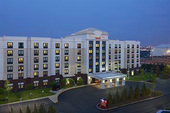 springhill suites by marriott newark liberty inter