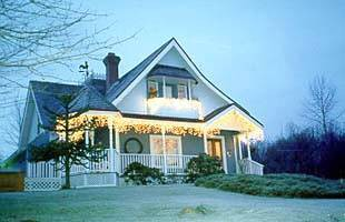 tayberry victorian cottage b&b