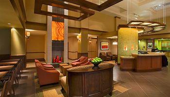 hyatt place oklahoma city - northwest