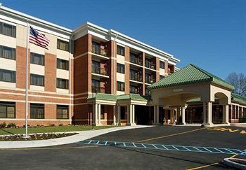 courtyard by marriott newark-university of delawar