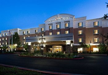springhill suites by marriott sacramento airport n