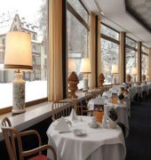 grand hotel at waldhaus flims mountain resort and