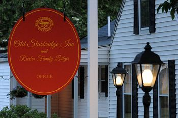 old sturbridge inn and reeder family lodges