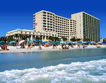 ocean drive beach & golf resort