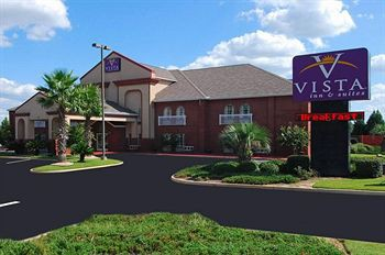 vista inn & suites - warner robins, ga
